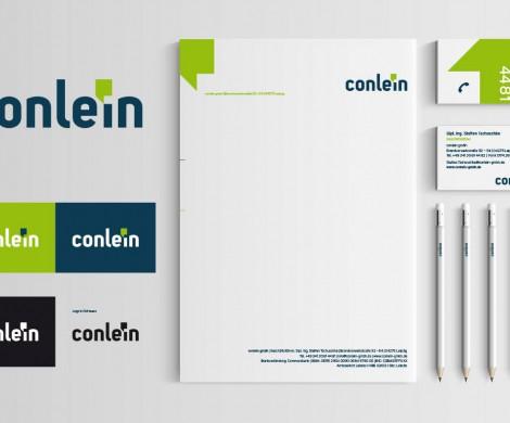 Corporate Design conlein